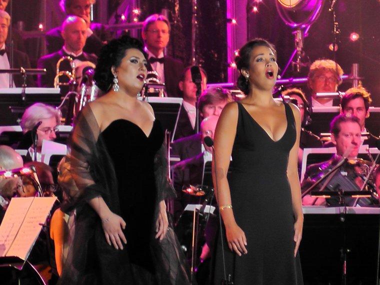 Le Concert de Paris, un événement mondialement attendu