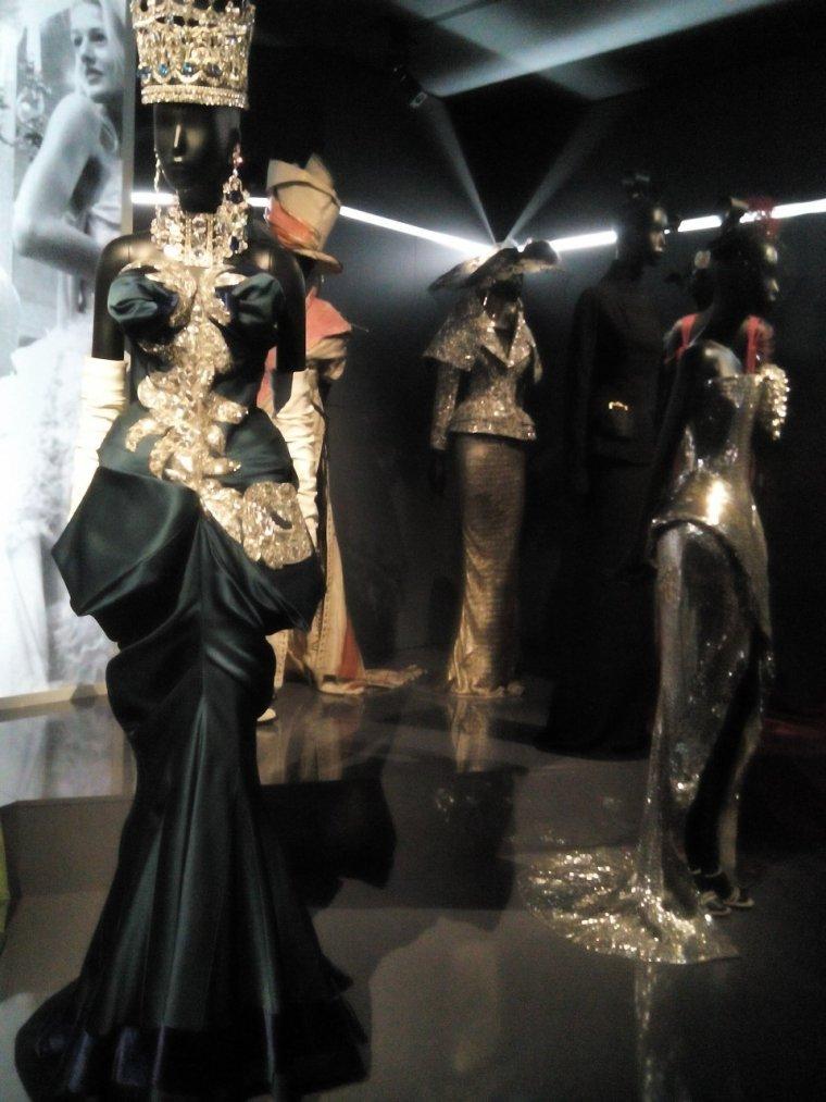 """Exposition """"Christian Dior, couturier du rêve"""" au Musée des Arts Décoratifs"""