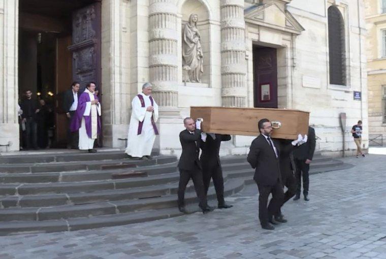 MAX GALLO EST MORT A 85 ANS LE 19 JUILLET DERNIER