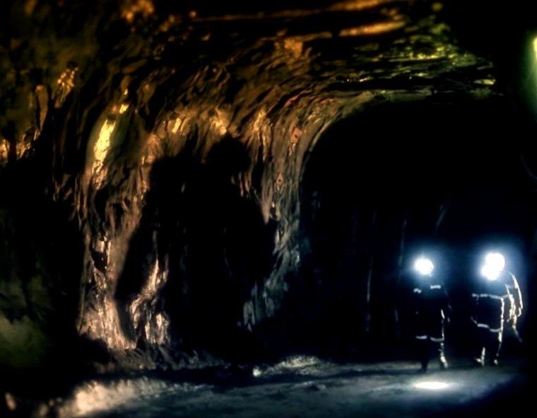 Mine de diamant inondée en Sibérie: 9 personnes  portés disparus