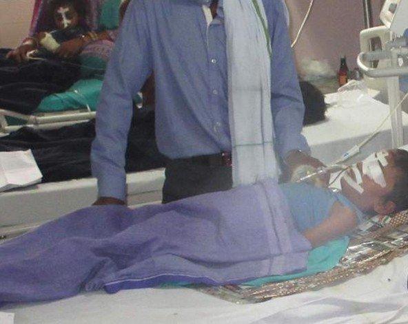 Inde: 60 enfants sont morts en cinq jours dans un hôpital public,  le manque d'oxygène en cause