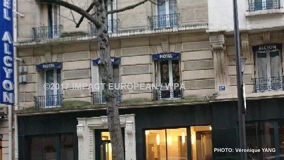 A Paris, grande mobilisation en faveur des SDF