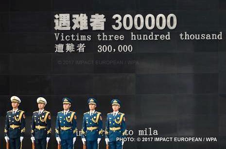 La Chine a célèbré mercredi le 80e anniversaire du massacre de Nanjing