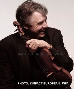 Le monde du jazz pleure Didier Lockwood