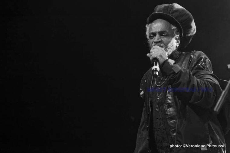 Little Roy s'est produit en concert au Plan dans le cadre des 20 ans de Radio Mille Pattes