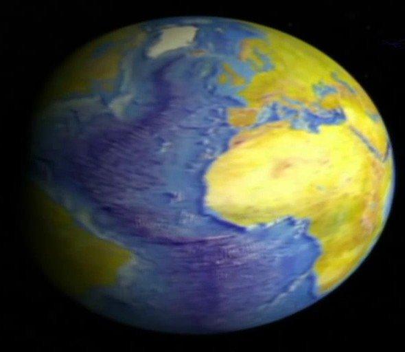 Journée internationale de la Terre
