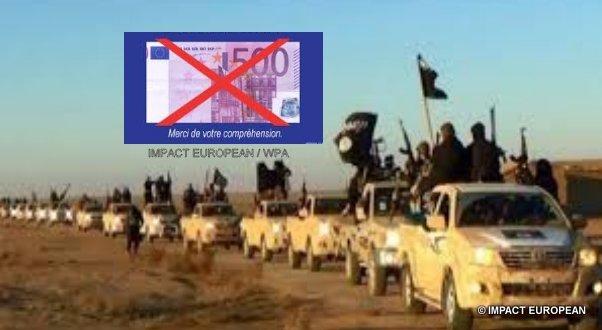 """""""No money for terror"""", conférence de lutte contre le financement de Daech et d'Al-Qaïda"""
