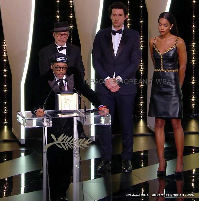 Festival de Cannes: Tout le Palmarès du 71e