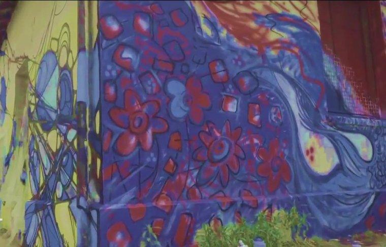 Paris: du Graffiti et du Street Art à vos ... tags!