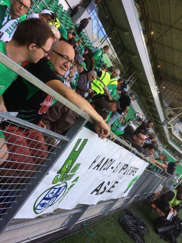 ASSE - Rennes