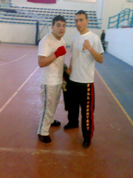 boxinger