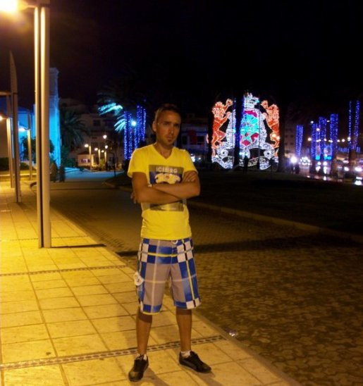 M'diq 2011