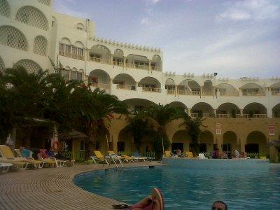 La Tunisie 2011. <3