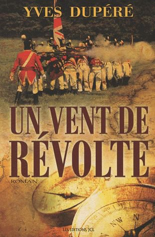Un Vent De Révolte