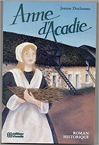 Anne d'Acadie