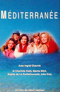 MEDITERRANEE ( SAGAS DE L'ETE 2001 )