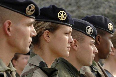 CFMT : concertation et discussions au service des militaires