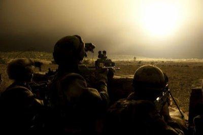 Le combat de nuit : entrainement et persévérance