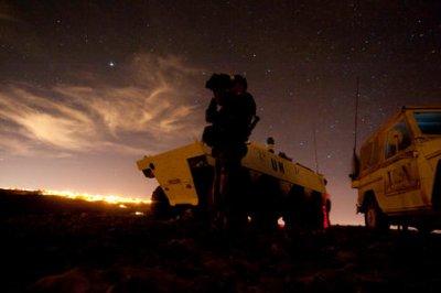 1300 soldats français déployés au Liban