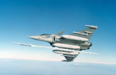 DGA: Commande de 200 missiles Météor