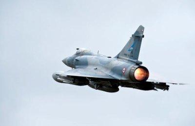 Libye : début des opérations aériennes françaises