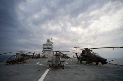 Aérocombat en Lybie: l'ALAT fait bouger les lignes