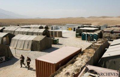 Afghanistan : 4 militaires français tués par un soldat afghan