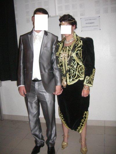 karakou noir