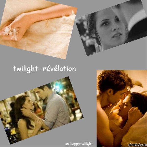 twilight-révélation