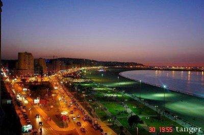 -tanger-   la  mejor   ciudad en el mundo