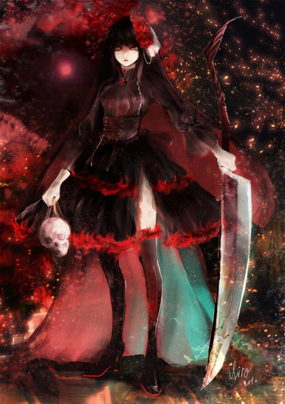 Nouveau Personnage ♥(2) :D
