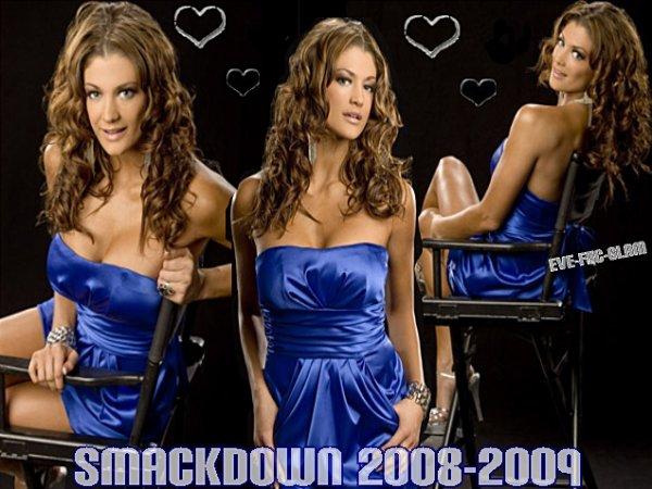 Smackdown 2008-2009