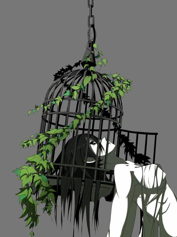 Chapitre 1 - La cage aux malheurs