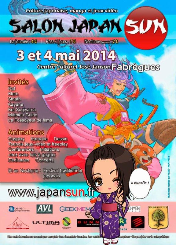 JAPAN SUN fabrègue ( a coté de Montpellier )