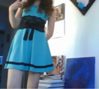 Ma robe