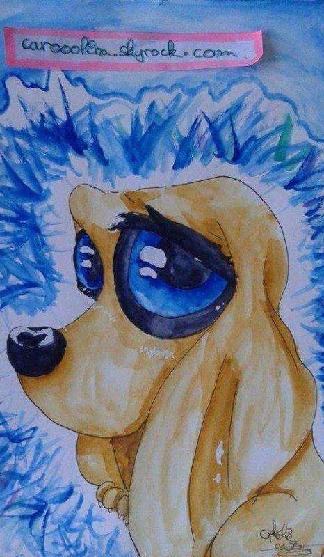 ♥petit chien♥