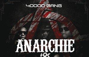 album 40000 gang anarchie gratuit