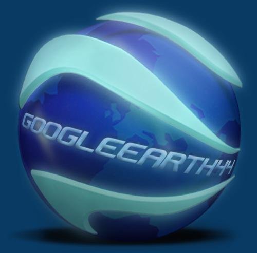 Les meilleures images de Google Earth !