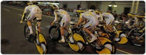 Challenge Univers-Cyclisme 2010 ( 3e édition )
