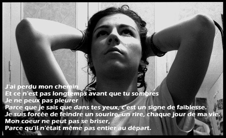 . - * ` Ma Vie ' * - . - * ` Ta Vie ` * - . - * ` La Vie ` * - .