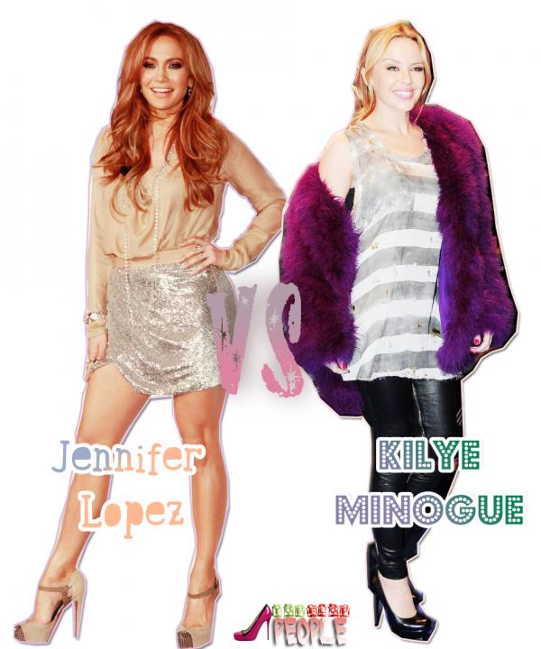 .  Vote pour la favorite :)  Moi c'est Jennifer et sa fraicheur !