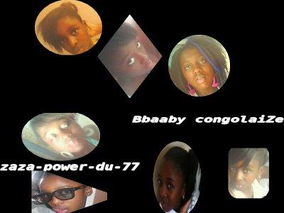 Bbaaby congolaiZe et zaza-power-du-77