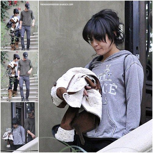 News || Los Angeles, photo, vidéo, PopStar, PCA 2012.