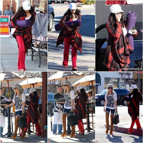 News || DisneyLand, Studio City, Nouvelles photos, Joyeux noël.