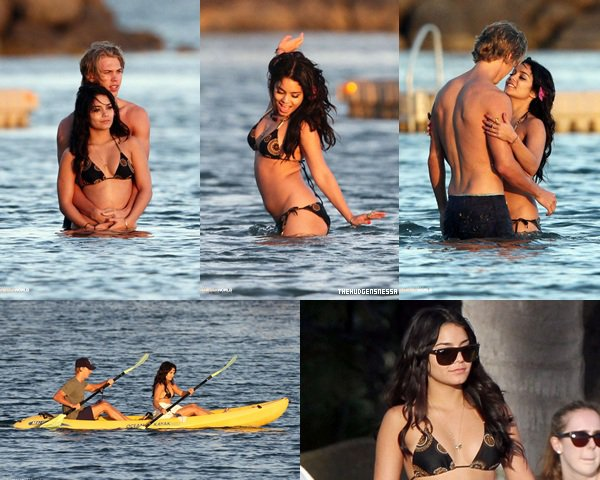 News || Hawaï, Fans, Nouvelles photos.