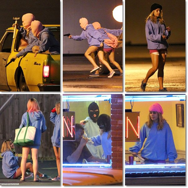 News || Spring Breakers, New-York