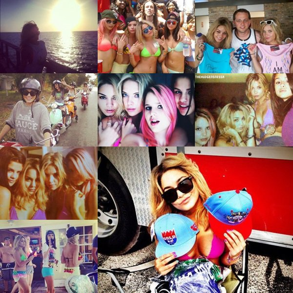 News || Spring Breakers