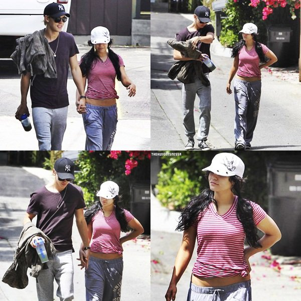 News || Austin & Nessa  ♥