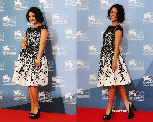 69th Venice Film Festival.