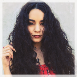 Blog source sur la belle Vanessa Hudgens ♥